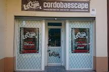 Cordoba Escape, Cordoba, Spain