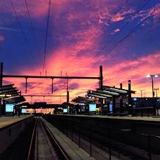40th & Colorado Station denver USA