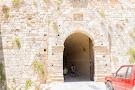 The Venetian Fortezza