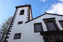 Igreja de Sao Pedro, Funchal, Portugal