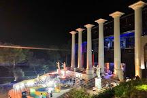 Discoteca Baia Imperiale, Gabicce Mare, Italy