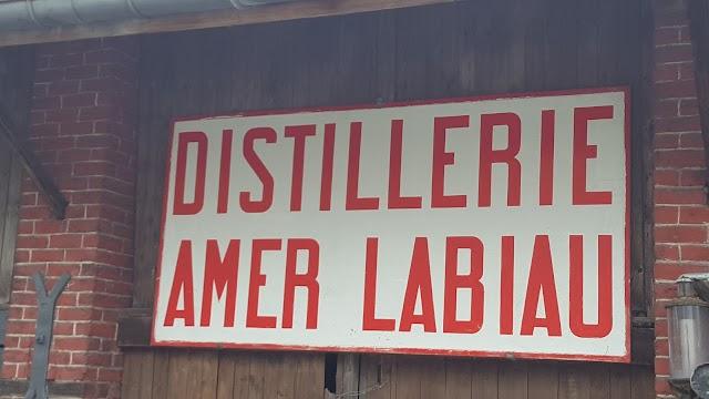 Distillerie du Centenaire