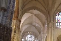 Iglesia de Las Santas Justa y Rufina, Toledo, Spain