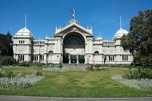 Melbourne Museum, Melbourne, Australia