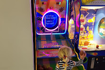 Bonkerz Fun Centre, Llandudno, United Kingdom