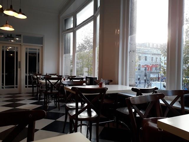 Beshoff Restaurants