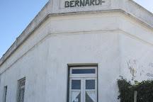 Bernardi Winery, Colonia del Sacramento, Uruguay