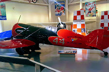 Wedell-Williams Aviation and Cypress Sawmill Museum, Patterson, United States
