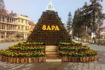 Sapa Express, Hanoi, Vietnam