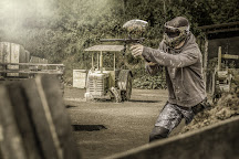 Playpaintball Lost City, Monchengladbach, Germany