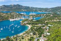 Pirates of Antigua, St. John's, Antigua and Barbuda