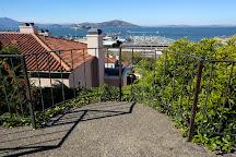 Jack Early Park, San Francisco, United States