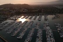 Santa Barbara Harbor, Santa Barbara, United States