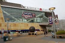 Target Field, Minneapolis, United States