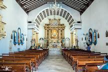 Iglesia de Nuestra Senora de Regla, Havana, Cuba