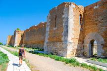 Fortezza Sveva Angioina, Lucera, Italy