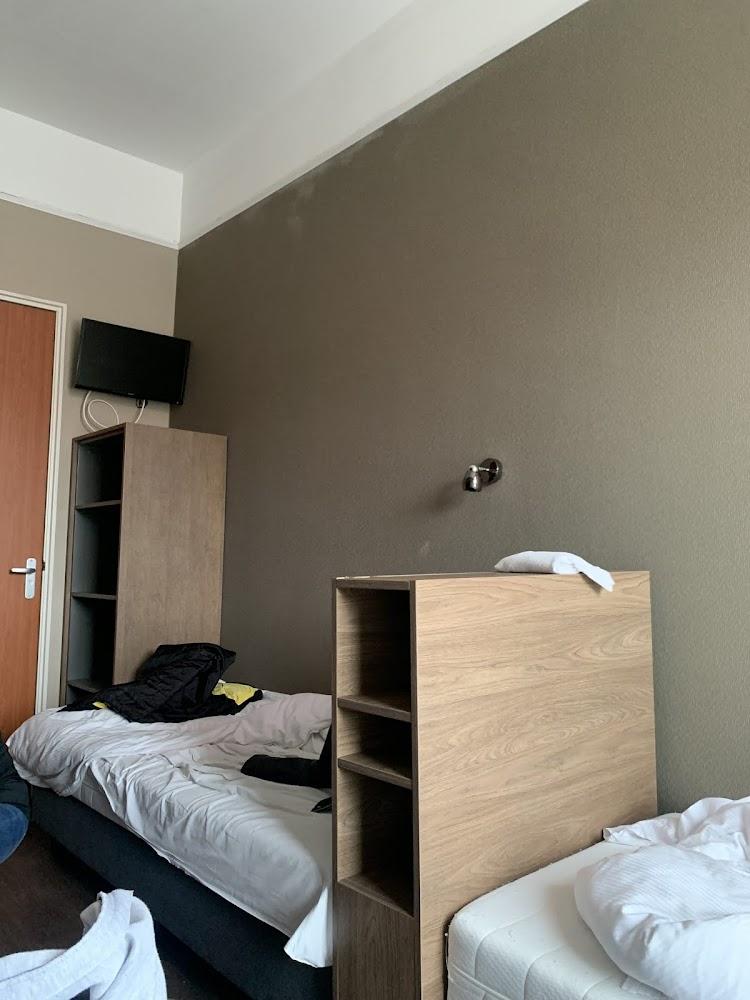 Hotel Blossom Amsterdam