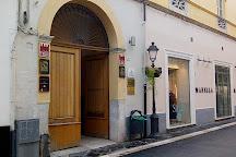 Museo d'Arte Contemporanea, Caserta, Italy