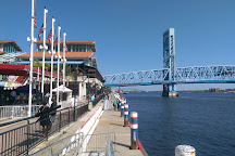 Jacksonville Walking Tours, Jacksonville, United States