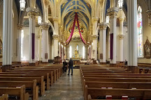 Basilica of the Sacred Heart, South Bend, United States