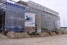 Aquarium La Rochelle, La Rochelle, France