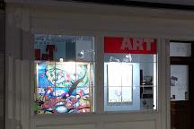 Lunenburg Art Gallery, Lunenburg, Canada