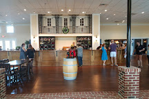 Breaux Vineyards, Purcellville, United States