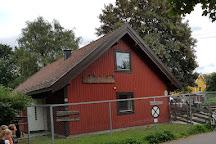 Kampen Organic Children's Farm, Oslo, Norway