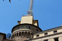 Museo della Radio Vaticana, Vatican City, Italy