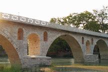 Gorica Bridge, Berat, Albania