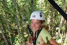 Noble Adventures - Day Tours, Kelowna, Canada