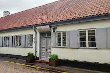 House of Crafts, Ventspils, Latvia
