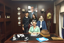 60out Escape Rooms - West Los Angeles, Los Angeles, United States