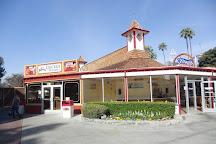 Knott's Berry Farm, Buena Park, United States
