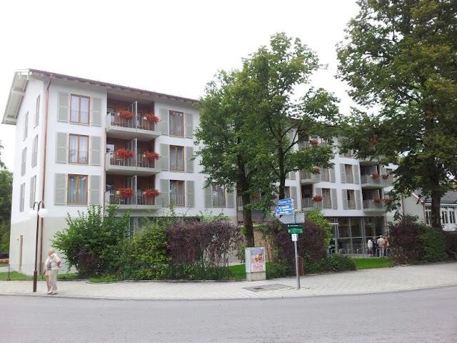 BSW Ferienhotel Isarwinkel