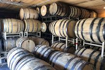 Peach Street Distillers, Palisade, United States