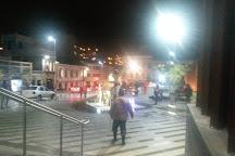 Plaza de la Independencia (Plaza Grande), Quito, Ecuador
