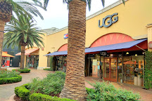 Citadel Outlets, Los Angeles, United States