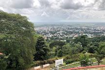 Mount St. Benedict Monastery, Trinidad, Trinidad and Tobago