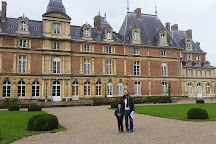Musee Louis - Philippe, Eu, France