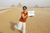 Reflections Travel, Luxor, Egypt