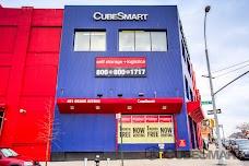 CubeSmart Self Storage new-york-city USA