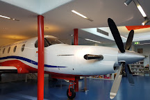 Royal Flying Doctor Service Museum, Alice Springs, Australia