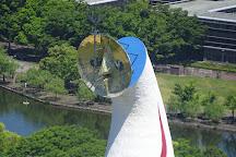 Redhorse Osaka Wheel, Suita, Japan