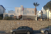 Zeki Muren Arts Museum, Bodrum City, Turkey