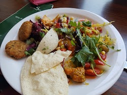 Hansa's Gujarati Restaurant