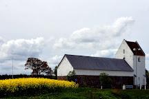 Saltum Kirke, Saltum, Denmark