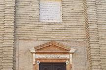 Chiesa San Filippo Neri, Macerata, Italy