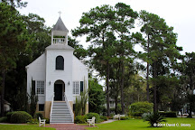 St. Marys Welcome Center/St. Marys Convention & Visitors Bureau, St. Marys, United States