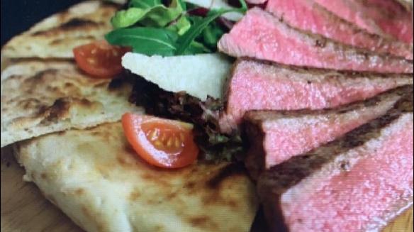 Restaurant Pizzeria & Steakhouse Gerhard